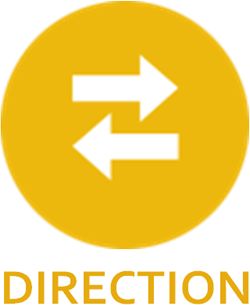 direction-a